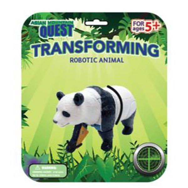 PANDA TRANSFORMER
