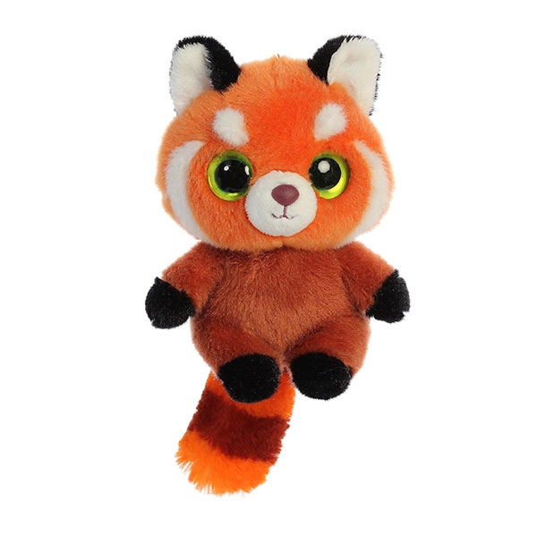 YOOHOO HAPEE RED PANDA
