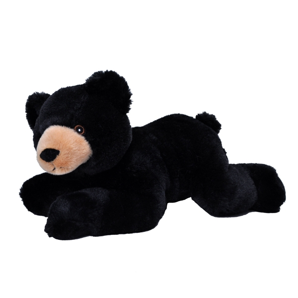 "BLACK BEAR 12"" ECOKINS"