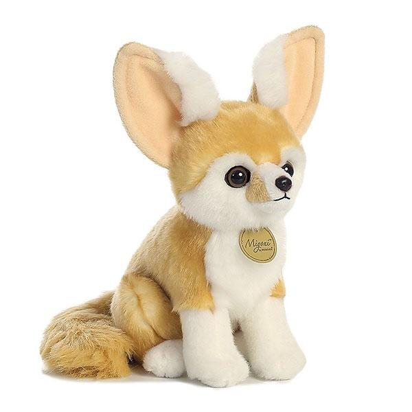 """MIYONI FENNEC FOX- 10"""""""