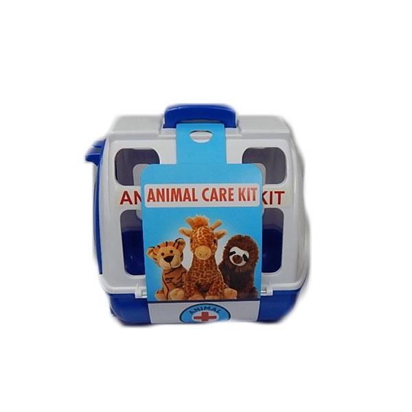 GIRAFFE ANIMAL CARE KIT