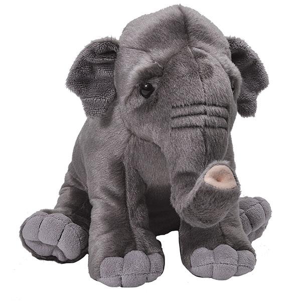 "ASIAN ELEPHANT- 12"""