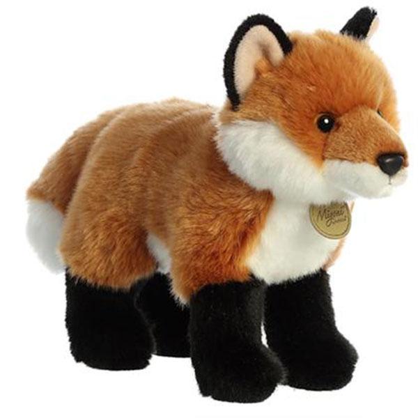 """MIYONI FOX- 10"""""""