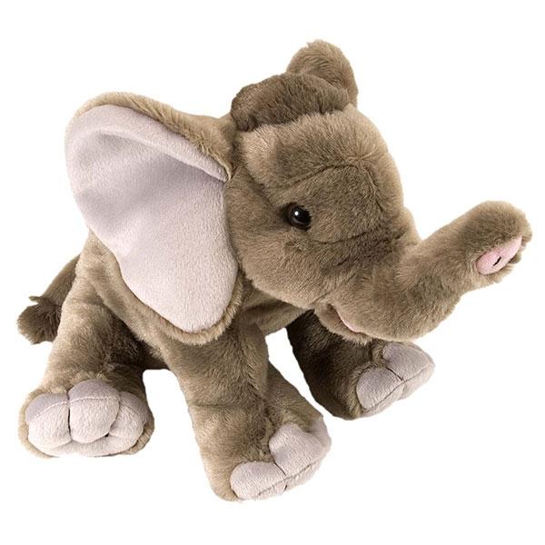 "AFRICAN ELEPHANT- 12"""