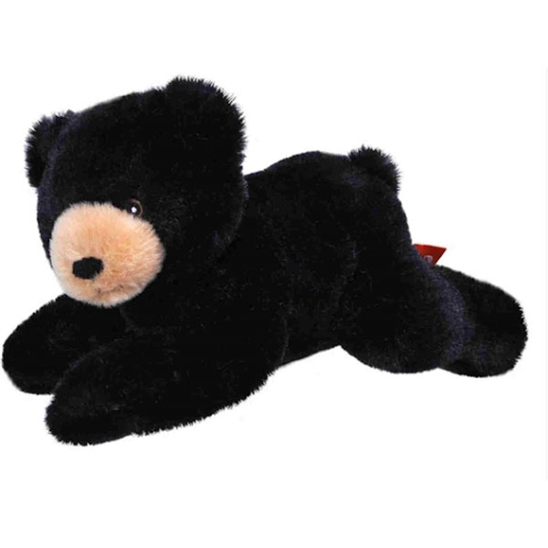 "BLACK BEAR 8"" ECOKINS"