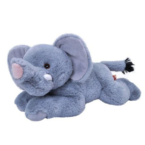 "AFRICAN ELEPHANT 12"" ECOKINS"