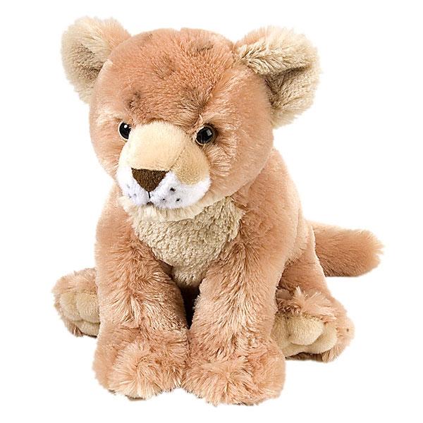 "BABY LION- 12"""