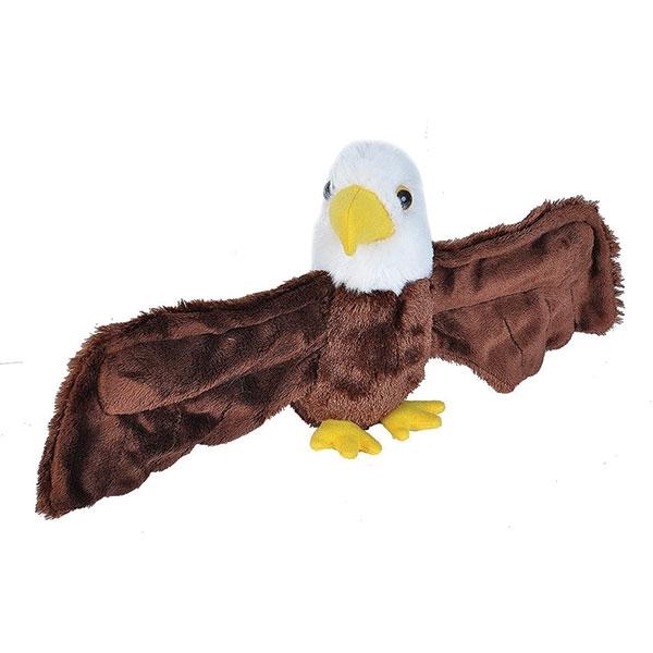 HUGGER BALD EAGLE
