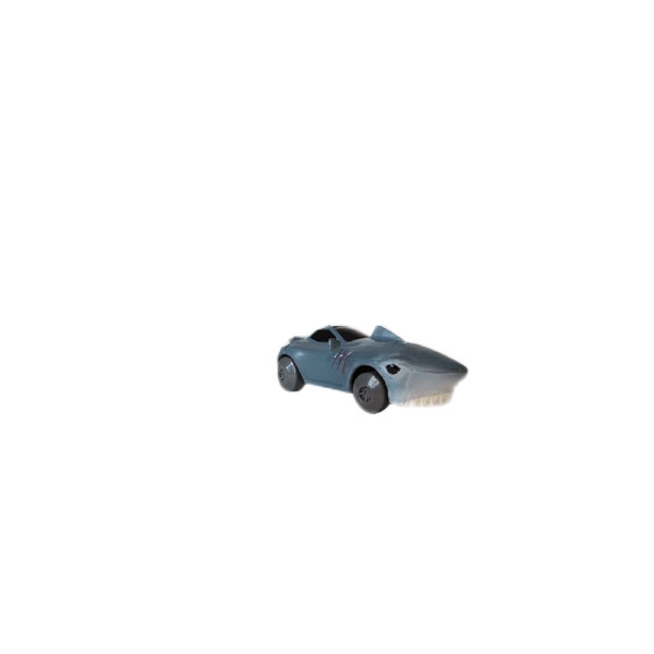 SPORT CAR SHARK