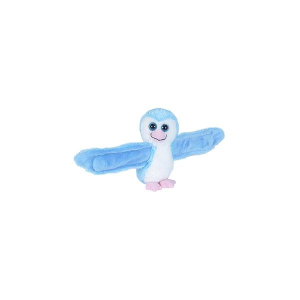 HUGGER BLUE PENGUIN