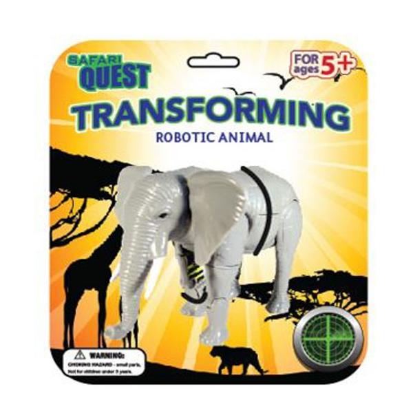 ELEPHANT TRANSFORMER