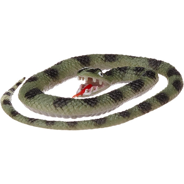 ANACONDA RUBBER SNAKE- 26""